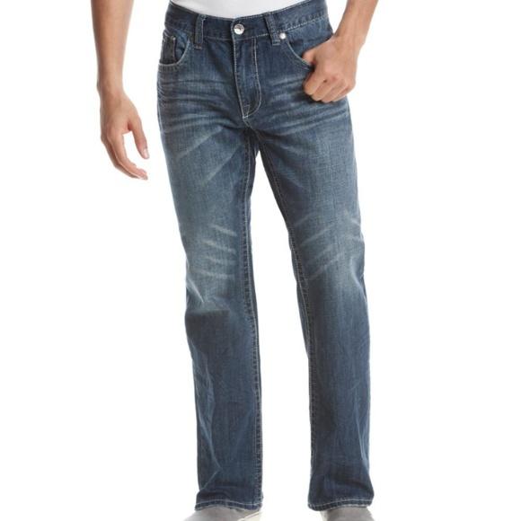 146ae64a3cd T.K AXEL Pants   Axel Mfg Co Mens Wolcott Vintage Bootcut Jeans ...